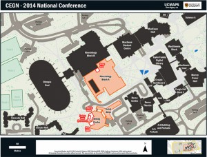 CEGN2014ConferenceMap