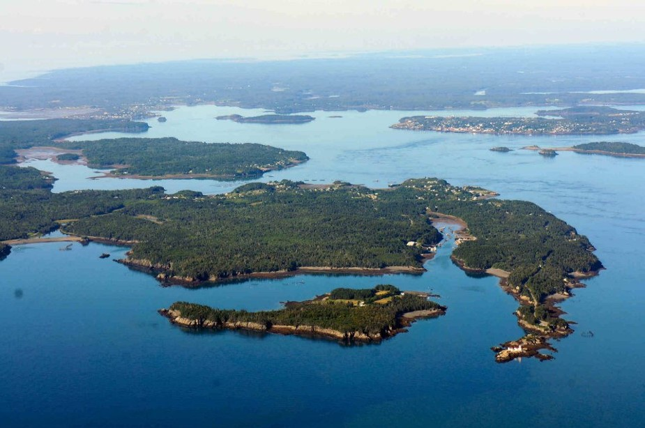 Bay of Fundy- Campobello